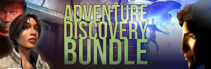 Adventure Discovery Bundle