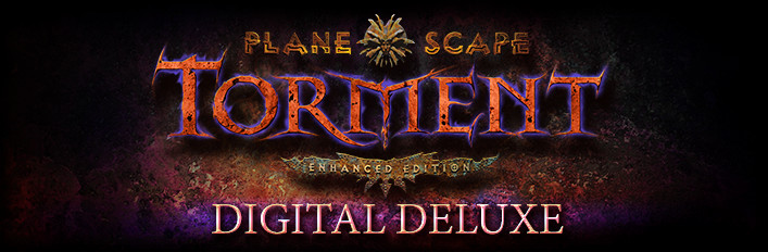 Plansescape: Torment: Enhanced Edition Digital Deluxe
