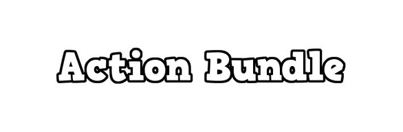 Action Bundle