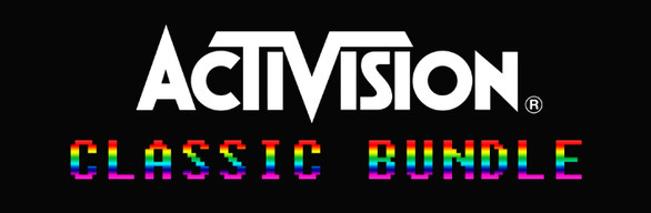 Classic Activision Bundle