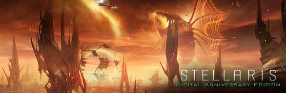 Stellaris - Digital Anniversary Edition