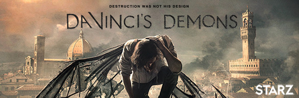 Da Vinci's Demons Season 3