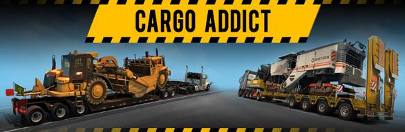 SCS Cargo Addict