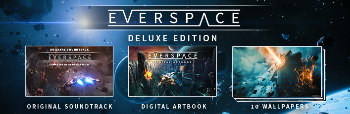 EVERSPACE - Deluxe Edition
