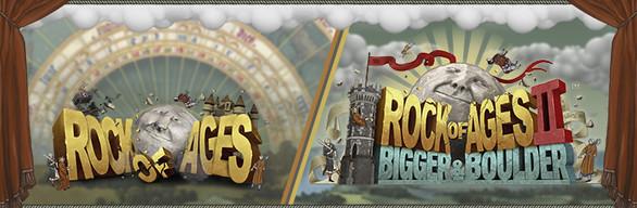 Rock of Ages 2 Complete Bundle