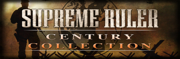 Supreme Ruler Century Collection