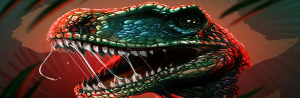 Dinosaur Hunt Special Edition