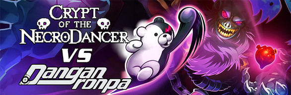 NecroDancer VS Danganronpa