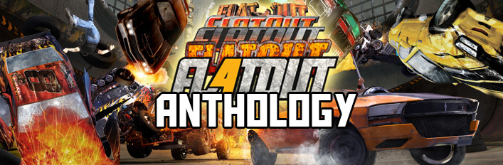 The FlatOut Anthology Pack