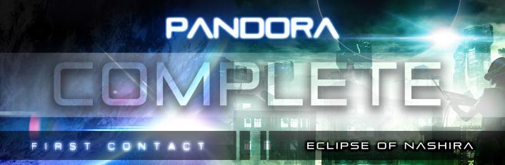 Pandora Complete