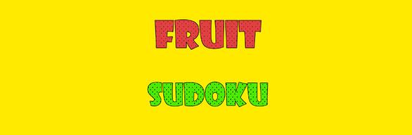 Fruit Sudoku🍉 Bundle
