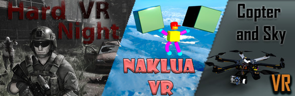 Fly Dream Dev VR Bundle