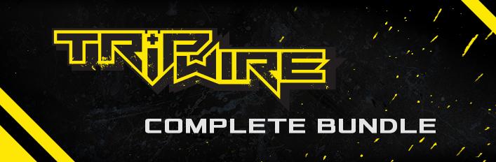 Tripwire Complete Bundle