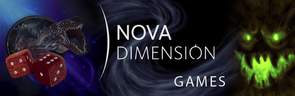 Nova Dimension Games