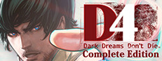 D4: Dark Dreams Don't Die - Complete Edition