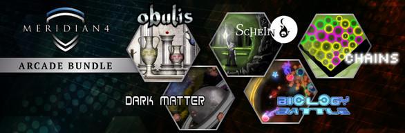 Meridian4 Arcade Bundle