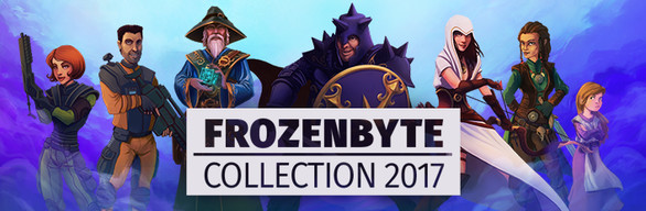 Frozenbyte Collection 2016