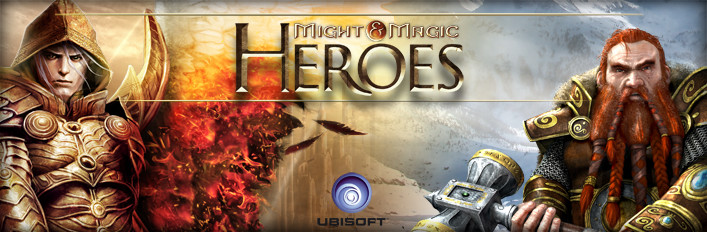 Might and Magic Heroes Bundle
