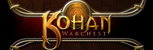 Kohan Warchest
