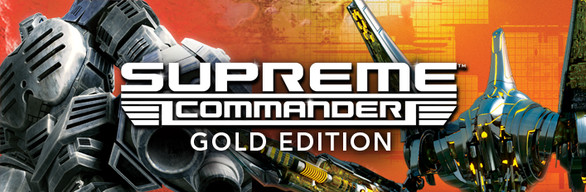 Supreme Commander Gold Edition