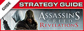 Assassin's Creed Revelations + Prima Official Strategy Guide