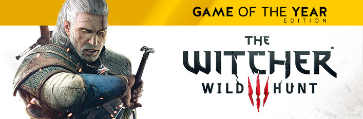 GotY Edition - The Witcher 3 Wiki Guide - IGN