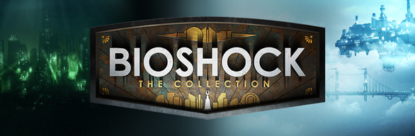 دانلود بازی BioShock: The Collection