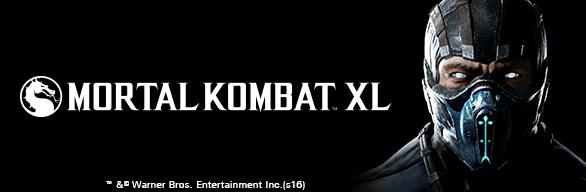 скачать игру mortal kombat xl через торрент