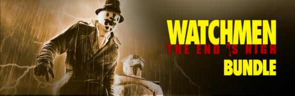 Watchmen: The End is Nigh Bundle