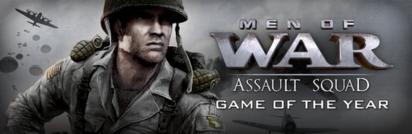 Men of War: Assault Squad - Game of the Year Edition