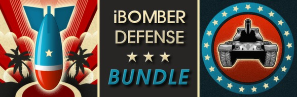 iBomber Bundle