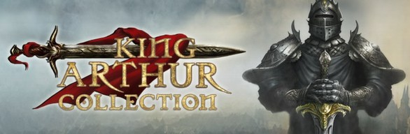 King Arthur Collection (March 2012)