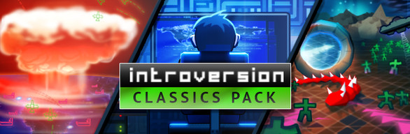 Introversion Classics Pack