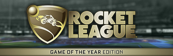 Rocket League® Game of the Year Edition