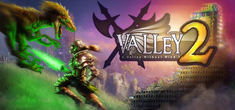 A Valley Without Wind 1 and 2 Dual Pack