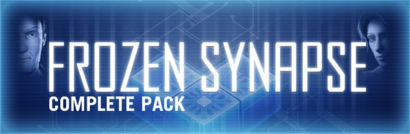 Frozen Synapse: Complete Pack