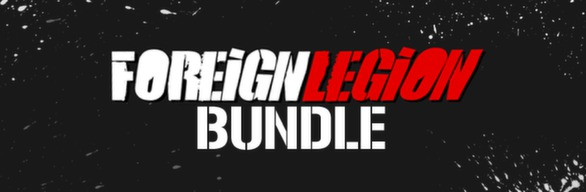 Foreign Legion Bundle
