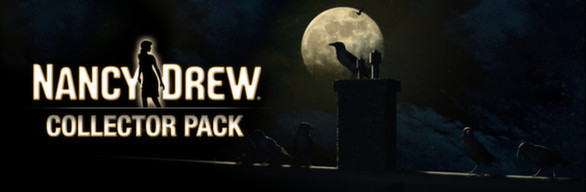 Nancy Drew Collector Pack