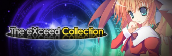 The eXceed Collection