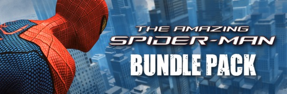 The Amazing Spider-Man™ DLC Package