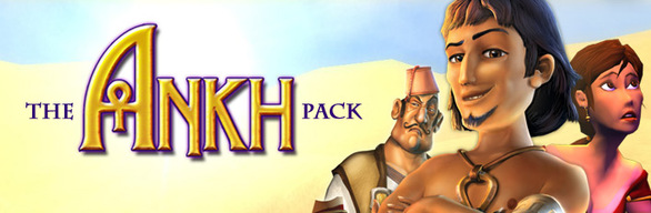 The Ankh Pack