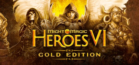 Might & Magic Heroes VI Gold