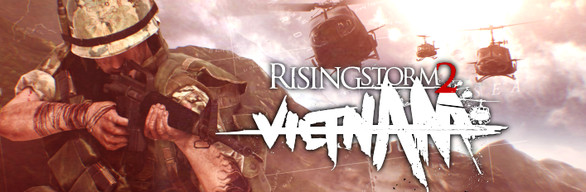 Rising Storm 2: Vietnam - Digital Deluxe Edition