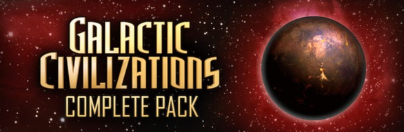 Galactic Civilizations I and II Pack