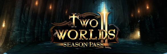 Two Worlds II Season Pass