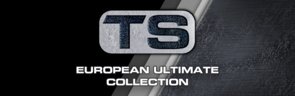 Train Simulator: Europe Ultimate Collection