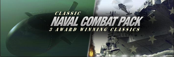 Classic Naval Combat Pack