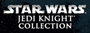 Lucasarts Jedi Knight Bundle