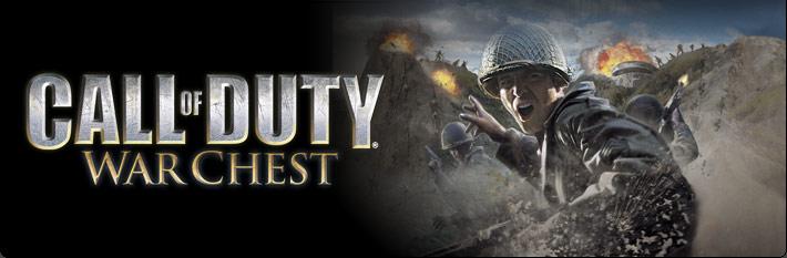 Call of Duty®: War Chest
