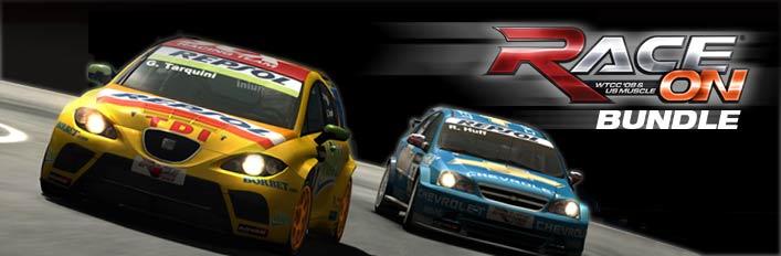 RACE On Bundle